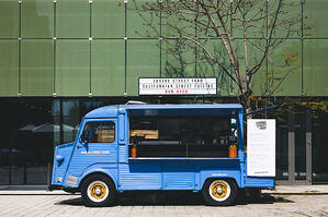 1. Food-Truck