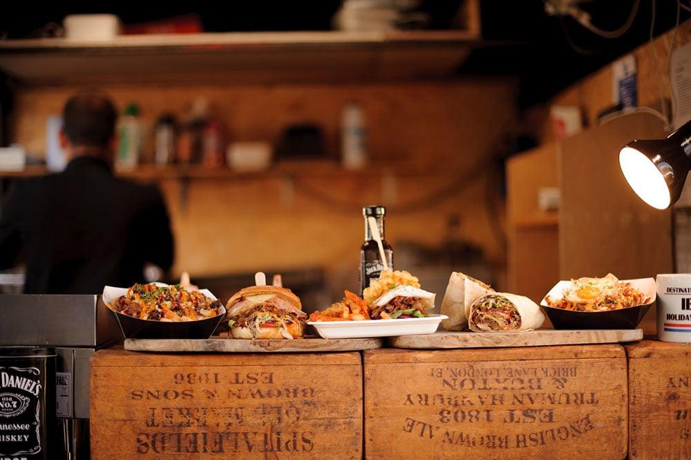 3. TVA Food-Truckl