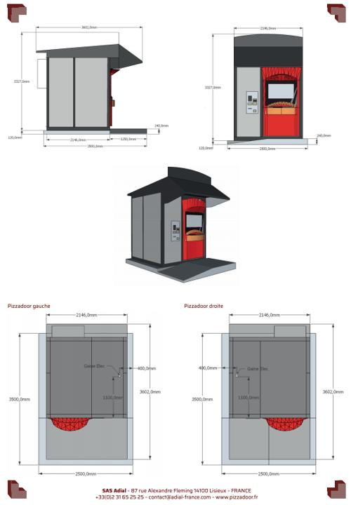 5. Comment installer un distributeur automatique _