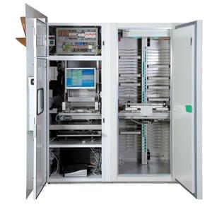 6. Comment installer un distributeur automatique _