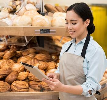 Comment Ouvrir sa boulangerie sans diplome Pizzadoor by adial