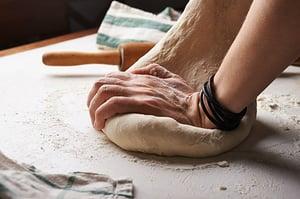aide à la création pizzeria