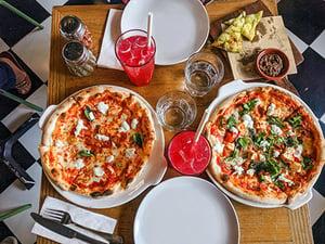 pizzadoor normes