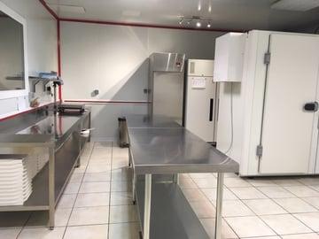 Laboratoire Bargamo Pizza Express à Aucamville