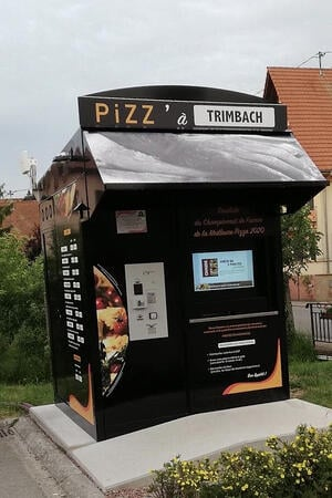 distributeur automatique pizzadoor