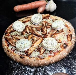 Pizzeria 2020 créer une activité ultra rentable  avec le distributeur automatique de pizzas