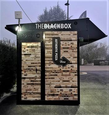 z creer votre activité grace au distributeur automatique de pizza_faites comme the black Box